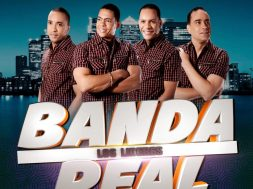 BANDA-REAL