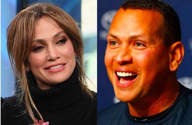 Parece que Jennifer López no quiere casarse con AlexRodríguez