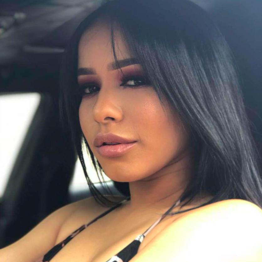 Hombre que manejaba auto en el que murió modelo dominicana Jennifer García es un convicto