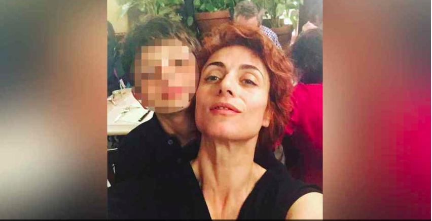 Periodista revela el deseo sexual de su hijo hacia ella
