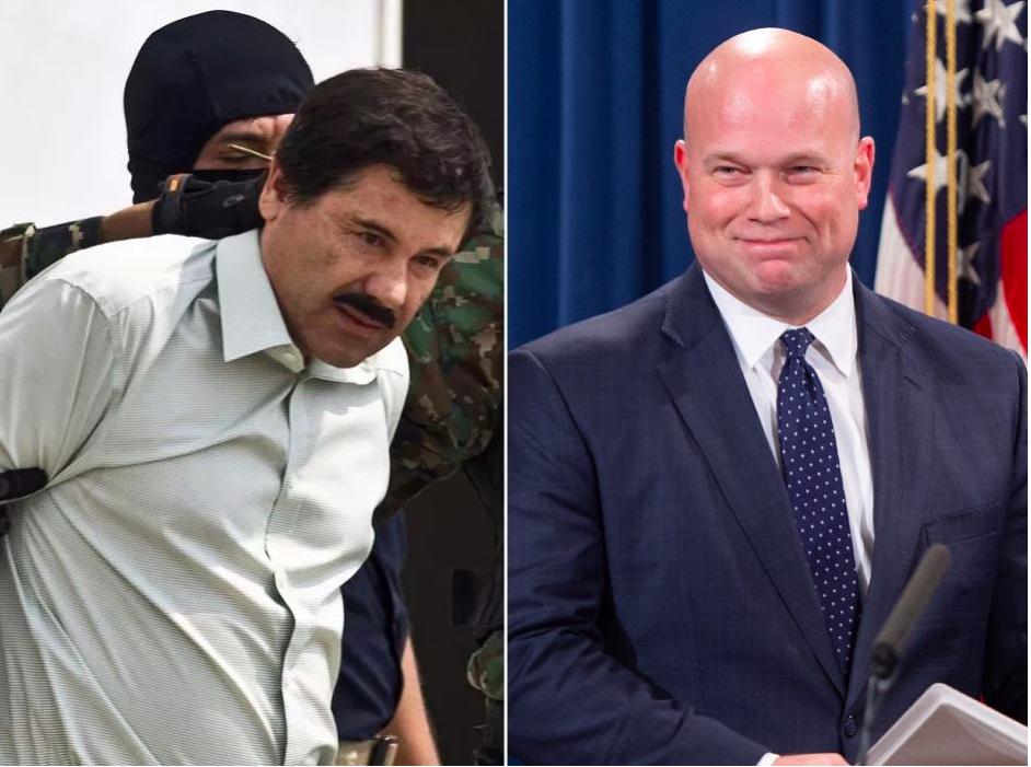 """El jurado delibera si """"El Chapo"""" es inocente o culpable; Fiscal de Trump acude a la Corte"""
